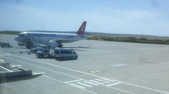 Urfa-İzmir direk uçuk seferleri başlıyor