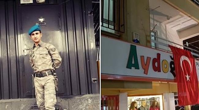 Tunceli'deki şehit ateşi Urfaya düştü