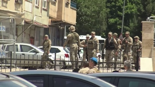 6 kişinin öldüğü silahlı kavgaya 3 tutuklama