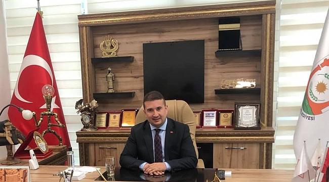 Beltur Genel Müdürü Kama'nın iş akti sonlandırıldı