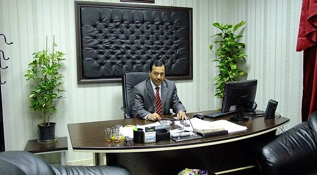 Kanal Urfa Genel Müdürü Toru'yu kaybettik