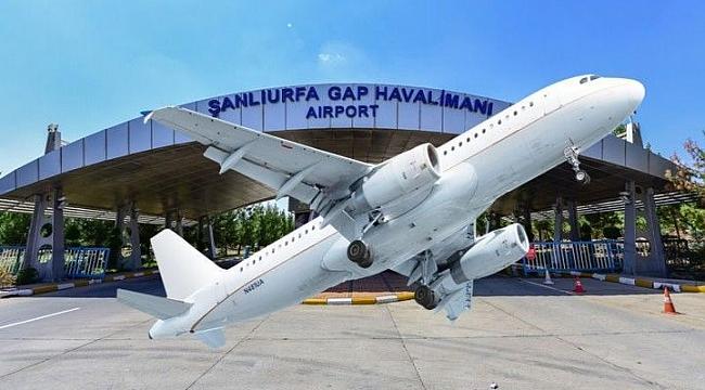 Şanlıurfa 'da yolcu sayısı azaldı.