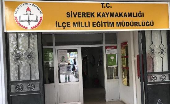 Siverek'te Bilim ve Sanat Merkezi açılıyor