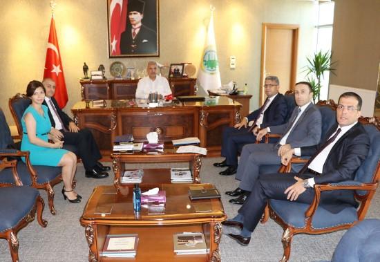 ŞUTSO üyelerine Halkbank'tan ivme desteği