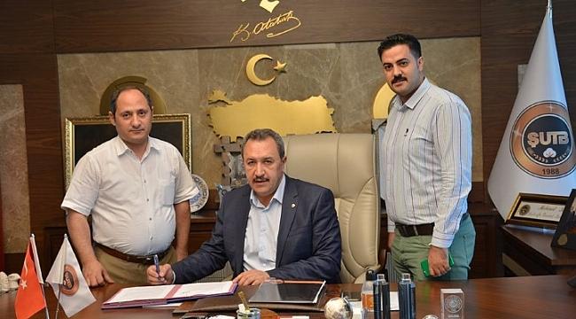Türkiye Ürün İhtisas Borsası A.Ş ilk firma kaydı yapıldı