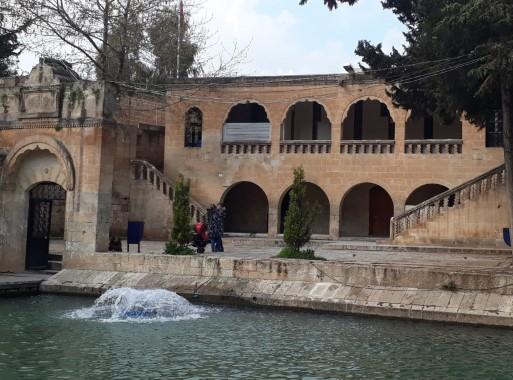 Büyükşehir'den Şanlıurfa turizminde önemli bir adım
