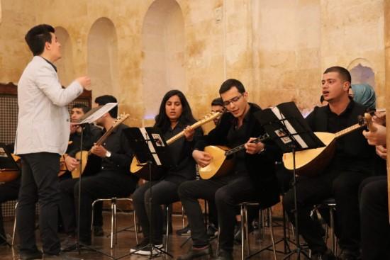 Büyükşehir'in müzik kurslarına yoğun ilgi