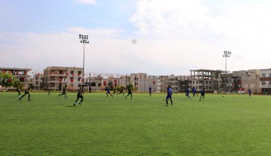 Gençlik futbol turnuvası düzenleniyor