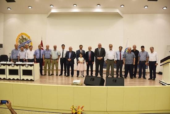 HRÜ'de 15 Temmuz, Şiir, Film, Dinleti ve Panelle anıldı