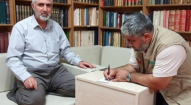İHH, Gazzeli Müslümanlar için destek bekliyor