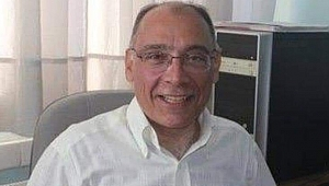 Prof. Dr. Uğur Erdem IŞIKAN vefat etti