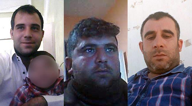 Şanlıurfa'da silahlı kavga: 3 ölü, 1 yaralı