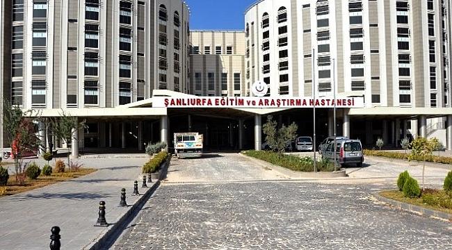 Şanlıurfa'ya 2019 yılında 90 uzman doktor atandı
