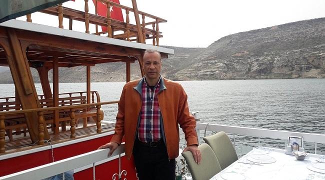 Serdar Tatlı MHK Başkan yardımcısı oldu