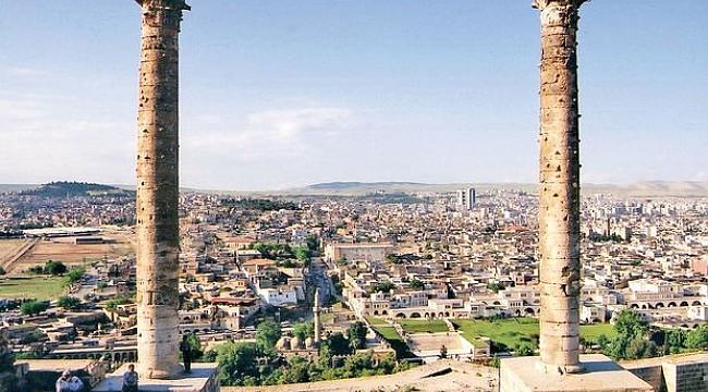 Urfa Doğurganlıkta Türkiye birincisi oldu