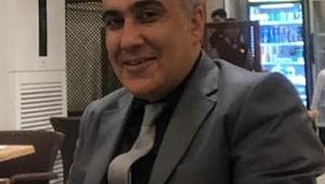 valilik Basın Müdürü Madenli'nin dedesi vefat etti