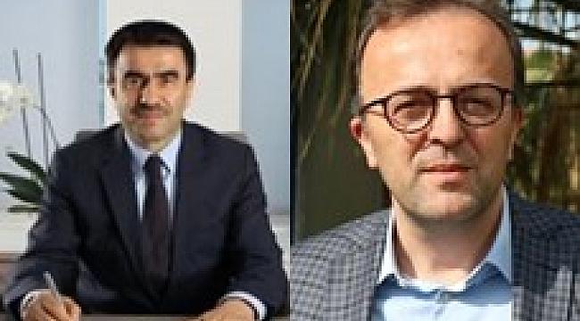 BİK Genel Müdürü Karacan görevinden alındı