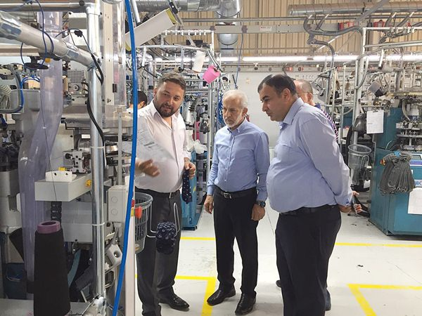 Harran Üniversitesi sanayicilerle işbirliği yapacak