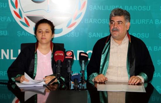 Şanlıurfa'da çocukların istismara uğradığı iddiası