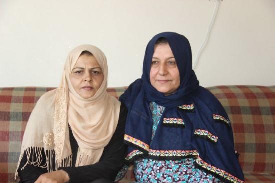 Suriyeliler güvenli bölgenin oluşturulmasını istiyor