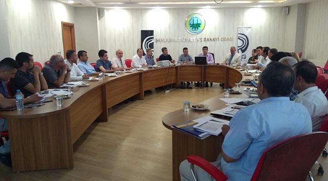 Turizm konseyi toplandı