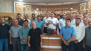 Yeni Türkiye'nin güvenine yaslanan bir teklif istiyoruz.