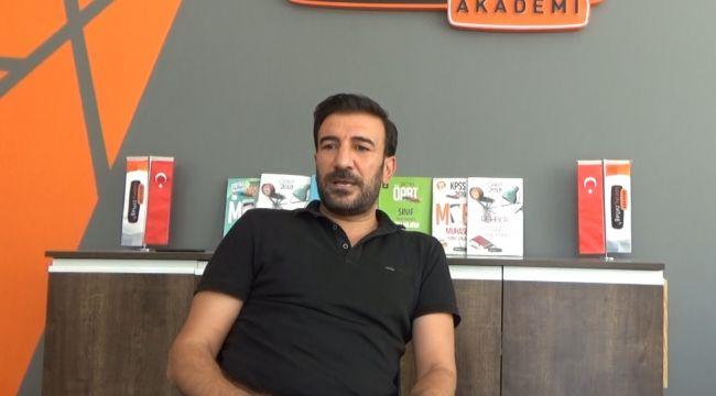 Beyaz Kalem Akademisi Türkiye birincisi çıkarttı