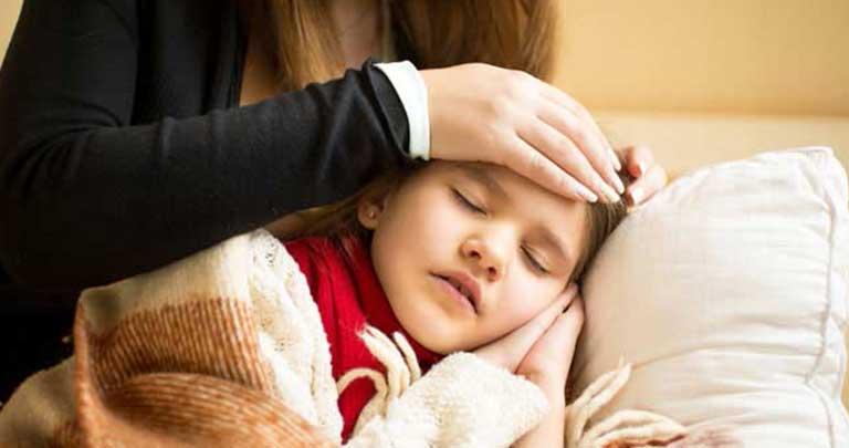 Çocuklarda görülen kış hastalıklarına dikkat