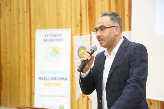 Eyyübiye belediyesinden dev eğitim atağı