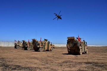 Milli Savunma Bakanlığından 'ABD ile ortak devriye' açıklaması