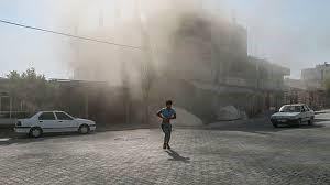 Ceylanpınar'daki roket saldırılarında 11 yaşındaki kız çocuğu öldü