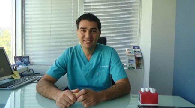 Diş hassasiyeti basit bir problem olarak görülebilir(videolu)