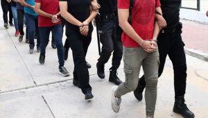 Şanlıurfa'da terör propagandası yapan şüpheliye gözaltı