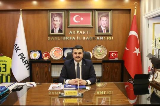 Yıldız'dan Barış Pınarı Harekatı'na tam destek