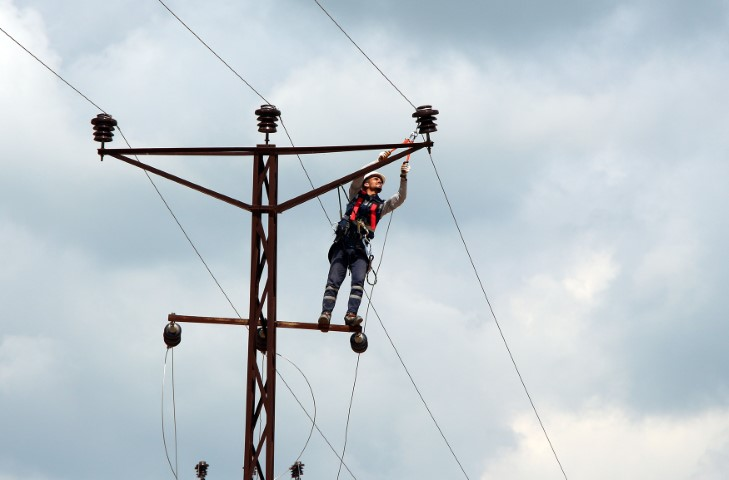 Dicle elektrik:
