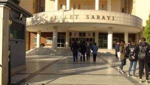 Görevden uzaklaştırılan Suruç Belediye Başkanı Çevik tutuklandı