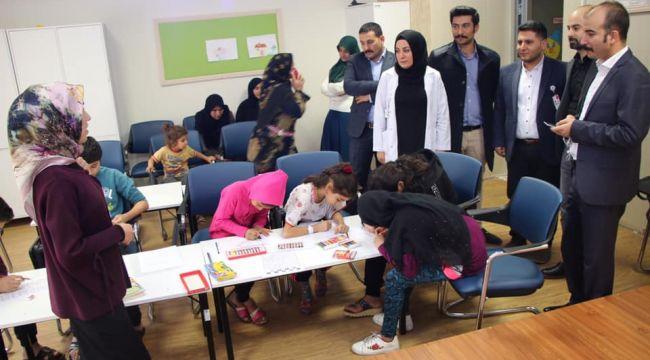 Hastane Sınıfı İle Tedavi Olurken Eğitime Devam Ediyorlar