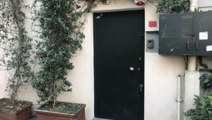 İngiliz ajanın evinin önündeki Suriyeli mendilci kayıplara karıştı