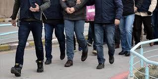 Şanlıurfa merkezli FETÖ operasyonunda 8 tutuklama