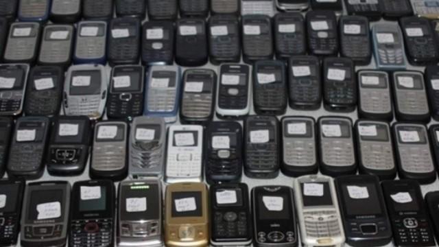 Telefon kaçakçılarına yönelik operasyon yapıldı(Video)