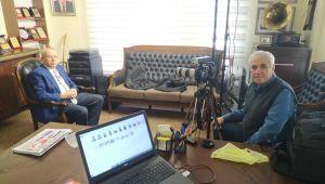 TRT, Urfalı araştırmacıların belgeselini çekecek