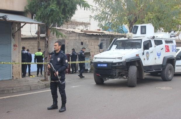 Şanlıurfa'da silahlı saldırıya uğrayan yaşlı adam öldü