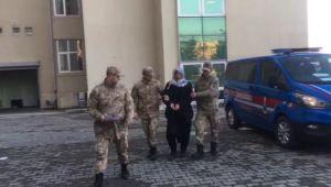 26 yıllık asker firarisi yakalandı