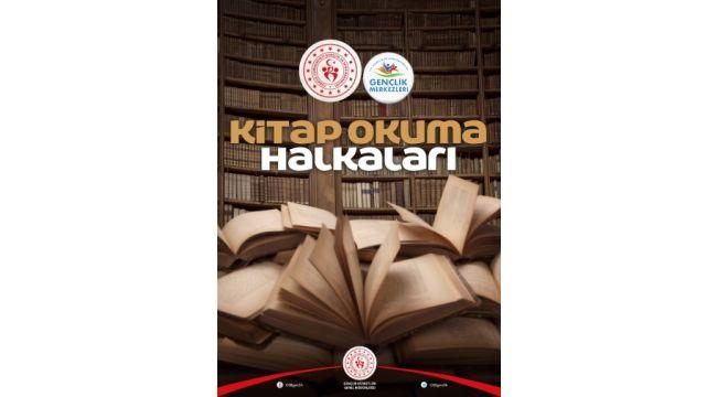 Kitaplar bizden okumak sizden