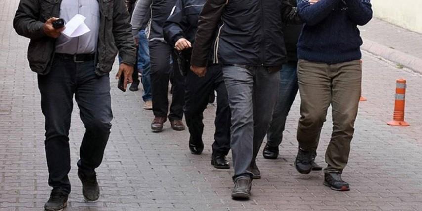 Şanlıurfa merkezli FETÖ operasyonu: 7 tutuklama
