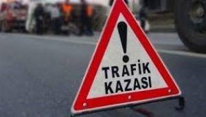 Şanlıurfa'da otomobil ile tır çarpıştı: 6 yaralı