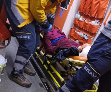 Şanlıurfa'da silahlı kavga: 1 ölü, 13 yaralı