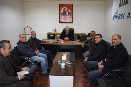 Viranşehir'de ekmeğe yapılan zam 25 kuruş geri çekildi