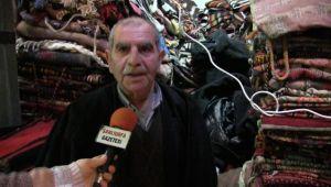 El dokumacılığı mesleği devam etmeli (Videolu Haber)