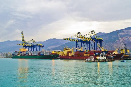 Şanlıurfa'dan 8,4 milyon dolar ihracat gerçekleştirildi